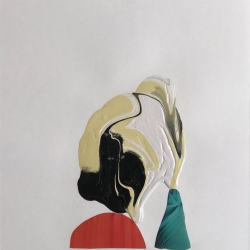Stephanie Cormier - Blobject 15/50