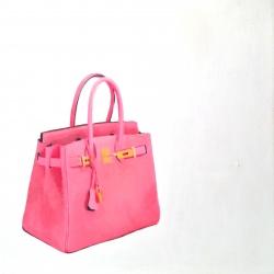 EM Vincent - pink bag