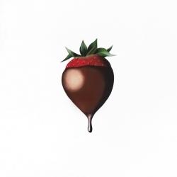 Erin Rothstein - Tasting room: strawberry dip