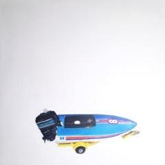EM Vincent - Toy Boat