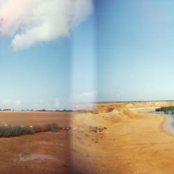 Sarah  Palmer - La Guajira 3