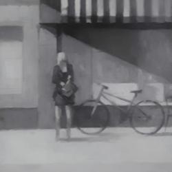 Greg Nordoff - A girl and her handbag