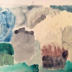 Sarah  Gibeault - land 8