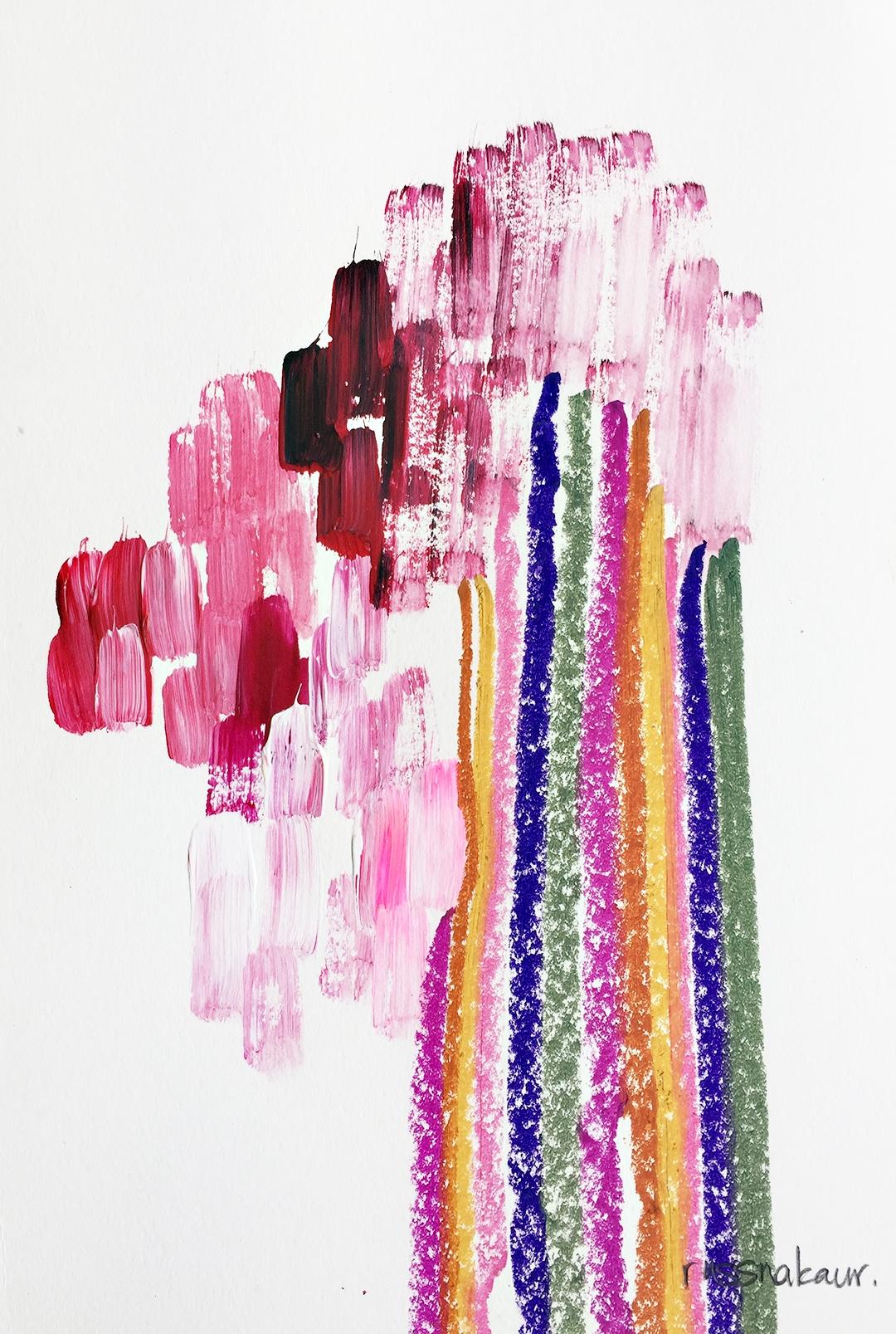 Melt  by Russna Kaur