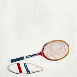 EM Vincent - The French Open