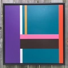 Jackson  by Ian Busher