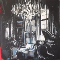 Hanna Ruminski - Music Room