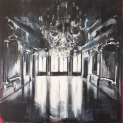 Hanna Ruminski - The Grand Chandelier Hall