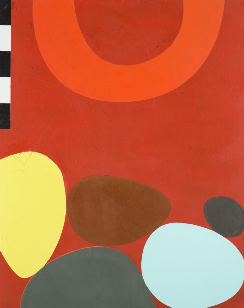Rising Sun by Michela Sorrentino