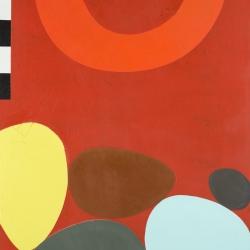 Michela Sorrentino - Rising Sun