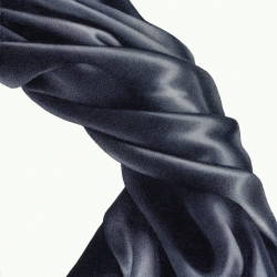 Dara Vandor - Black Silk Twist