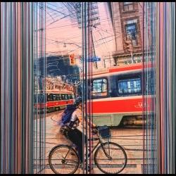 Jamie MacRae - My City: 305
