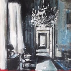 Hanna Ruminski - Palazzo D'Arco