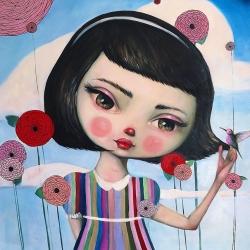 Kate Domina - Postscript