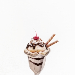 Erin Rothstein - Tasting Room: Ice-cream Parfait