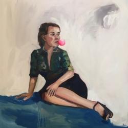 Frances  Hahn - Mermaid Bubble/Copenhagen