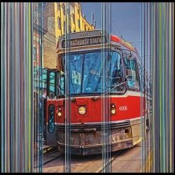 Jamie MacRae - My City: 338