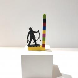 Roch  Smith - Lego Climber