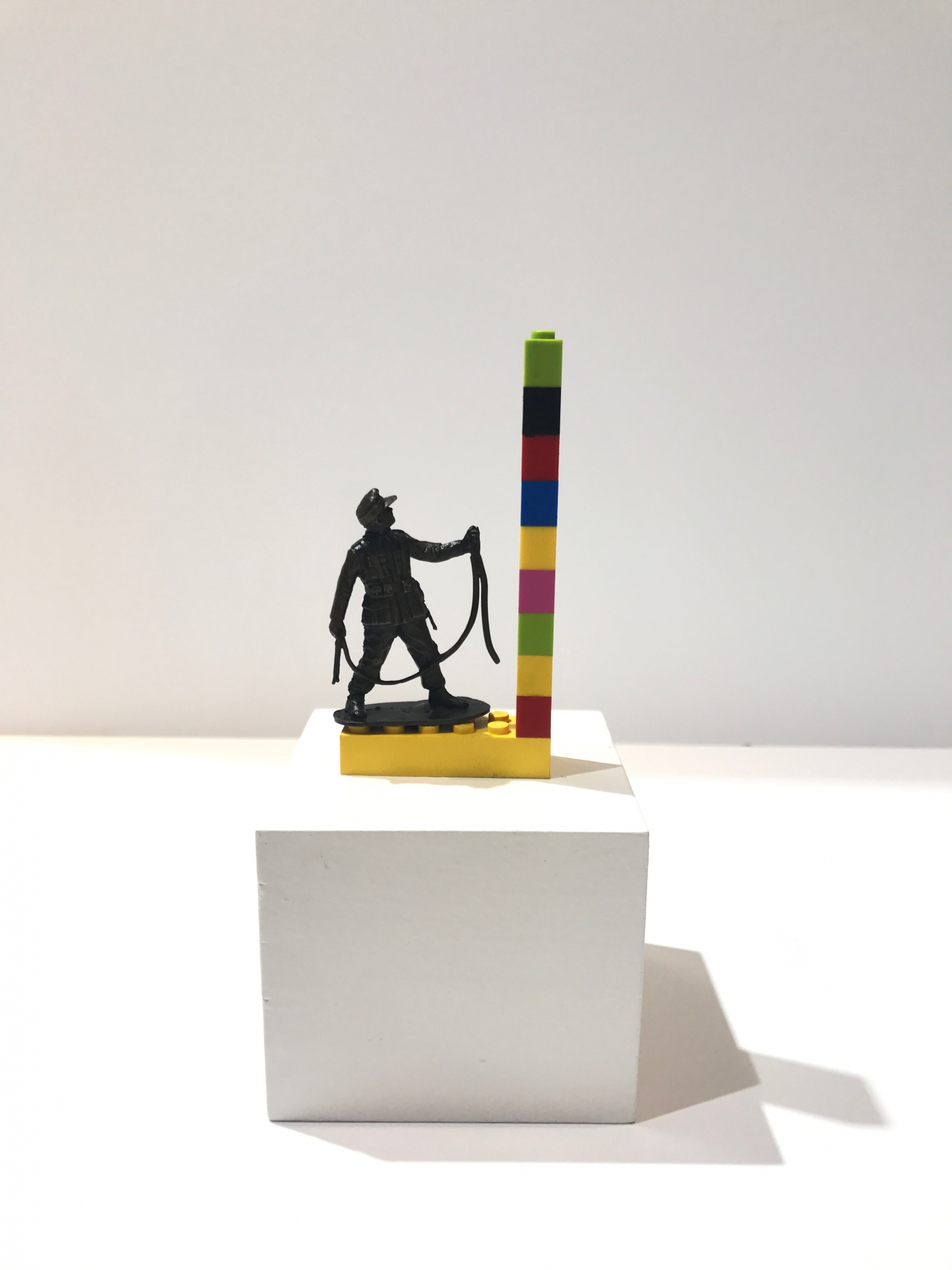 Lego Climber by Roch  Smith