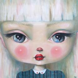 Kate Domina - Blue Eyed Love Fool