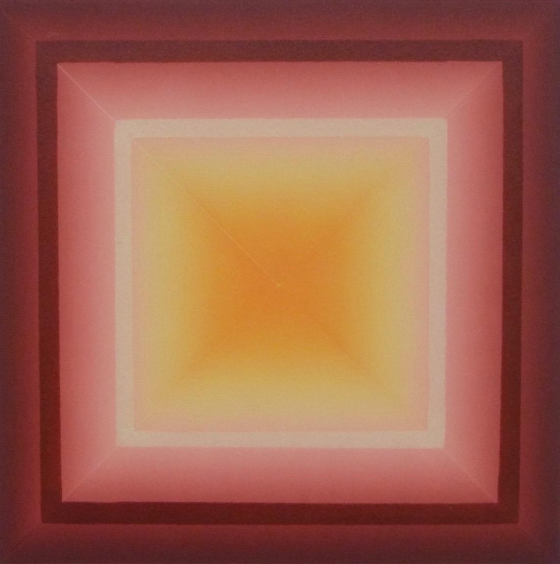 Burning Box  by Lorna Livey