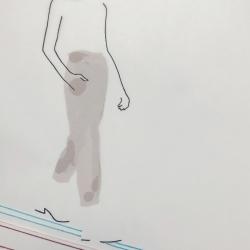 Christine Ross - Walk This Way