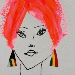 Diane Lingenfelter - Pink Pepper