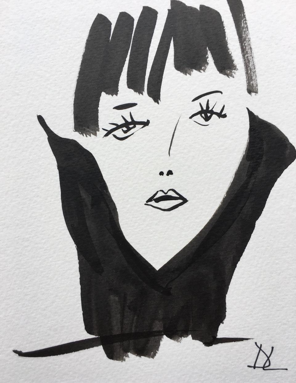 Pilar  by Diane Lingenfelter