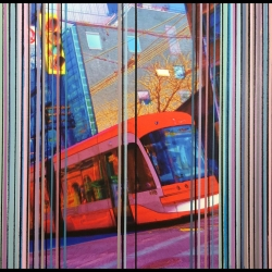 Jamie MacRae - My City: 300