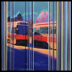 Jamie MacRae - My City: 318