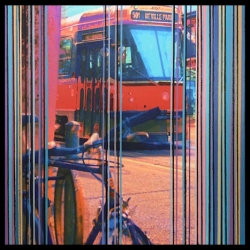 Jamie MacRae - My City: 317
