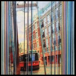 Jamie MacRae - My City: 321