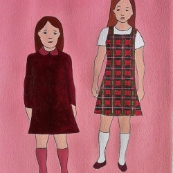 Lori Doody - First Day of School III