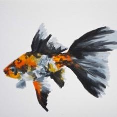 Agnieszka Foltyn - Goldfish 4