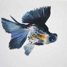 Agnieszka Foltyn - Goldfish 8