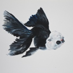 Agnieszka Foltyn - Goldfish 15