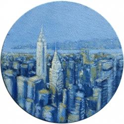 Rita Vindedzis - NYC Dreams