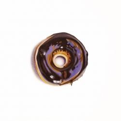 Erin Rothstein - Tasting Room: Chocolate Glaze
