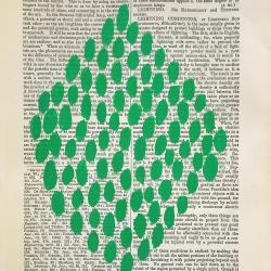Michela Sorrentino - Lig-Lig Green 633