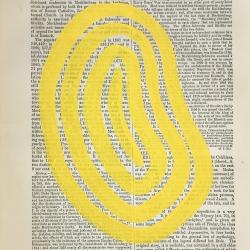 Michela Sorrentino - Med-Med Yellow 776