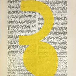 Michela Sorrentino - Mee-Mee Yellow 825