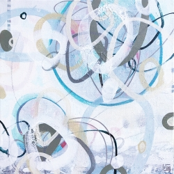 Lisa Roy - Intertwined