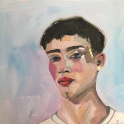 Frances  Hahn - Todd