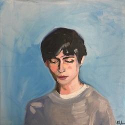 Frances  Hahn - Timothy