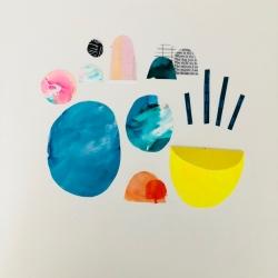 Frances  Hahn - Elation