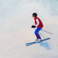 Emily Bickell - Bunny Slope