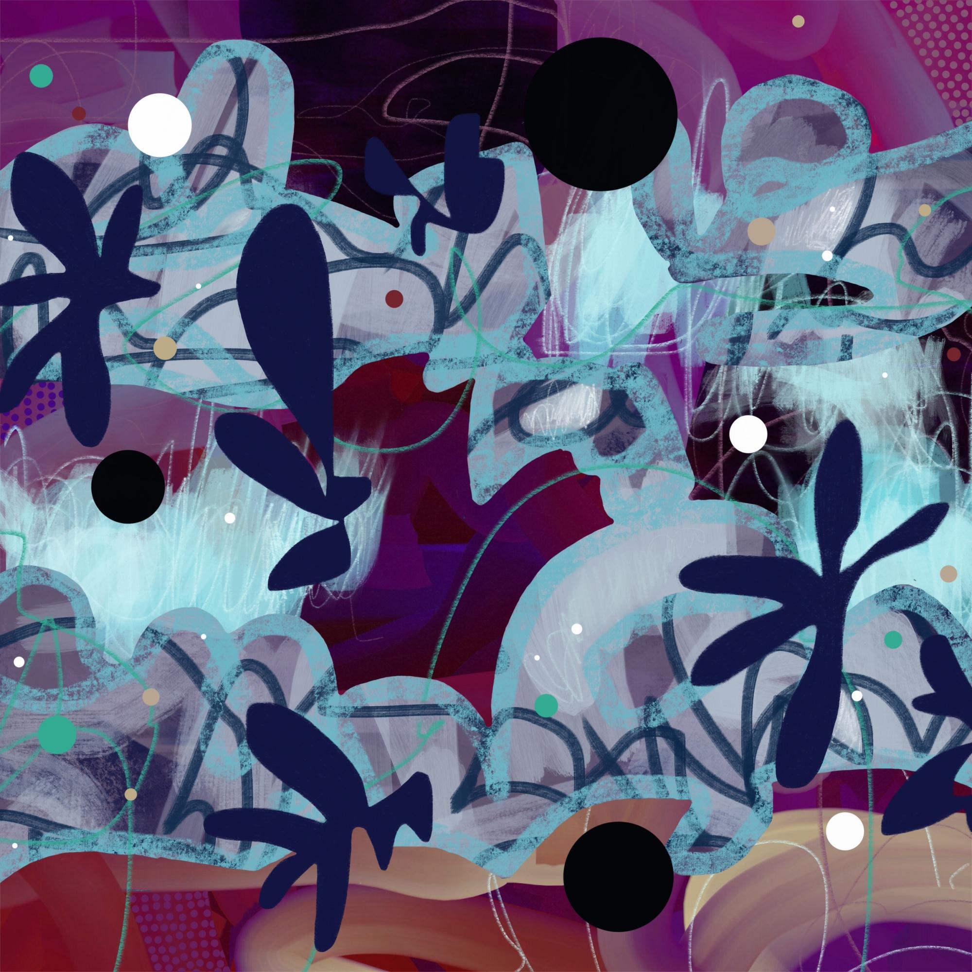 Midnight Secession by Matthew Catalano