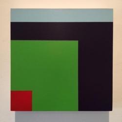Ian Busher  - Cornered