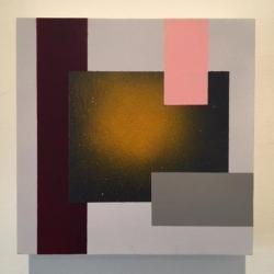 Ian Busher  - Starburst