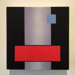 Ian Busher  - Letterbox